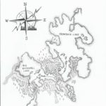 Map for Chapter 1